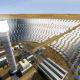 أكبر مشروع عالمي للطاقة الشمسية المركزة في دبي