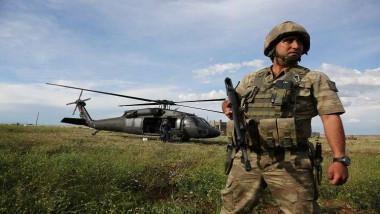 ألمانيا تعلّق صادراتها  من الأسلحة لتركيا