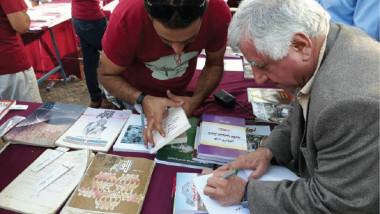 """""""أنا عراقي .. أنا اقرأ"""" تهدف لتحديد  يوم وطني للقراءة وإعادة إحياء الكتاب"""