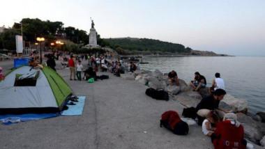 إنقاذ أكثر من 300 لاجئ سوري ووصولهم إلى قبرص