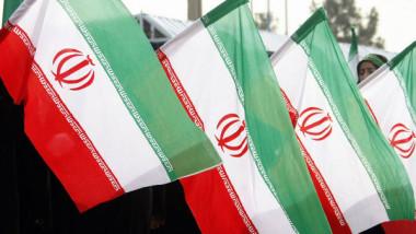 إيران تغلق حدودها الجوية مع إقليم كردستان بطلب من بغداد