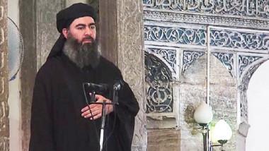 """زعيم """"داعش""""يعيش في الخفاء بلا هاتف.. بانتظار الوصول إلى """"أرض التمكين"""""""