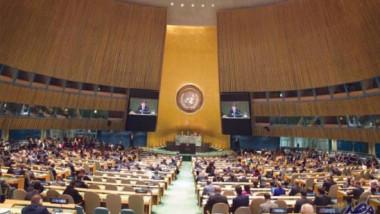 قادة العالم يصلون إلى نيويورك لحضور الدورة الـ 72 للجمعية العامة للأمم المتحدة