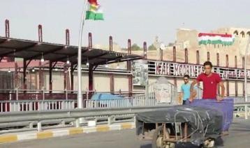 المستقبل القاتم لكردستان