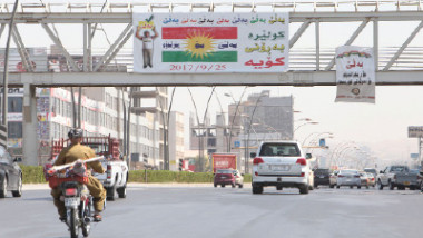 ما هو على المحك في تصويت أكراد العراق على الاستقلال؟