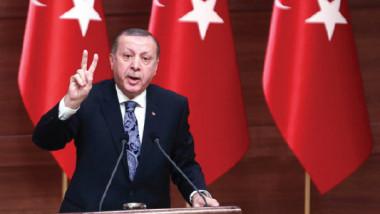 تحت ظل حكم أردوغان ..هل تتحول تركيا الى دولة إسلامية؟