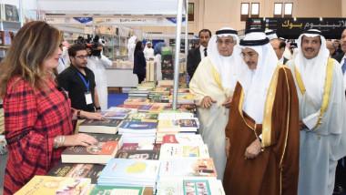افتتاح فعاليات الدورة الـ24 من مهرجان الأيام الثقافي للكتاب
