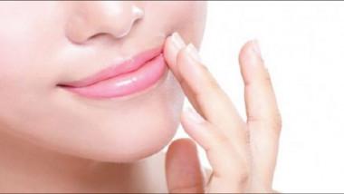 الإسمرار حول الفم.. الأسباب وطرائق العلاج