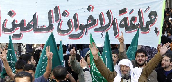 الخطأ القاتل لجماعة «الإخوان المسلمين» – جريدة الصباح الجديد