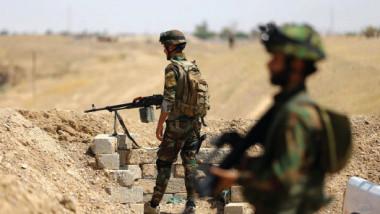 العمليات المشتركة ترسم الملامح العسكرية الأخيرة لعمليات تحرير الحويجة والشرقاط
