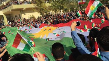 """""""الديمقراطي الكردستاني"""": الموقف الأميركي من الانفصال سيتغير بعد نتائج الاستفتاء"""