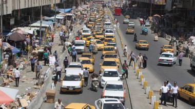 """""""التخطيط"""" تكشف عن ارتفاع عدد سكان بغداد إلى 8 ملايين نسمة"""