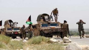 الجيش الأفغاني يقضي على نحو 120 مسلحاً
