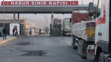 """السلطات التركية تختم جوازات الأكراد في معبر إبراهيم الخليل بـ""""مزورة"""""""