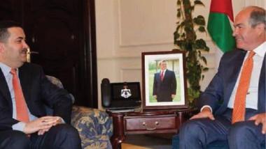 السوداني: الأولوية للشركات والقطّاع الخاص الأردني في إعادة إعمار العراق