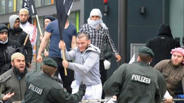 ما هي التدابير التي اتخذتها دول أوروبا لمواجهة دعاية داعش على الإنترنت؟