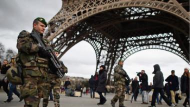 جزئية الجماعات المتطرفة وتغيّر الموقف الفرنسي من النظام السوري
