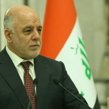 العبادي يتهم المسؤولين الكرد بالسعي لإقامة دولة عنصرية من دون حساب العواقب