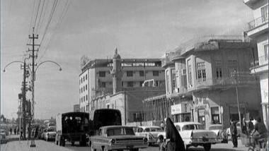 الكرادة الشرقية في بغداد تضم أكبر تجمع لليهود في العراق