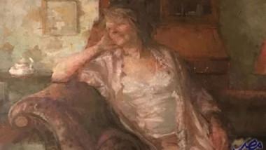 بيرنارد دونستان.. اشتهر بلوحاته المضيئة التي تجسد العراة