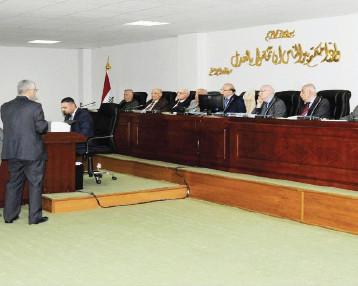 المحكمة الاتحادية تصدر أمراً بإيقاف إجراءات استفتاء كردستان