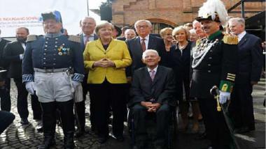 تخوّف من صعود «البديل من أجل ألمانيا» في الانتخابات المقبلة
