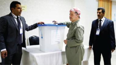 الإندبندنت: بارزاني سعى لاستخدام الاستفتاء لإعلان نفسه زعيما للهوية الكردية