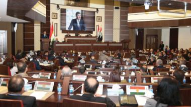 برلمان كردستان يعقد أولى جلساته بعد انقطاع وتعطيل متعمّد دام عامين
