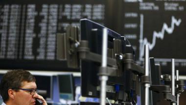 بنوك تقود أسهم  أوروبا للهبوط