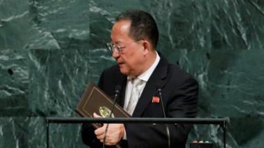 بيونغ يانغ تهدد واشنطن بصواريخ حتمية