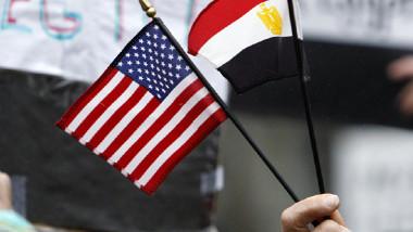 تأريخ المعونة الأميركية لمصر ومشاريع دعم الديمقراطية الفتية