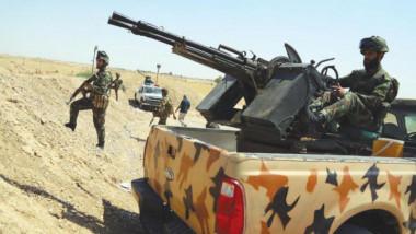 ترجيحات بانطلاق معارك تحرير غربي الأنبار قبل الحويجة