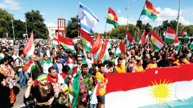 مثقفون وإعلاميون يرفضون استفتاء إقليم كردستان