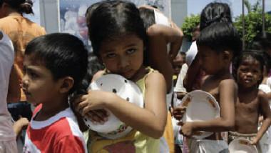 النزاعات والتغيّر المناخي تفاقم الجوع في العالم