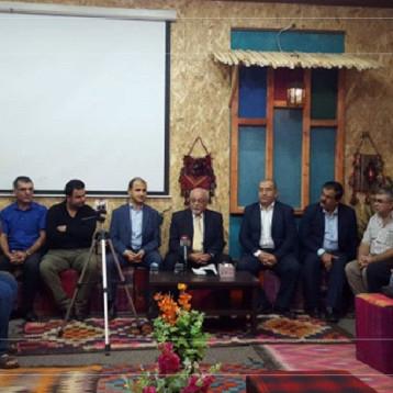 صالون كردستاني نوي يستضيف الكاتب والباحث الدكتور غسان العطية