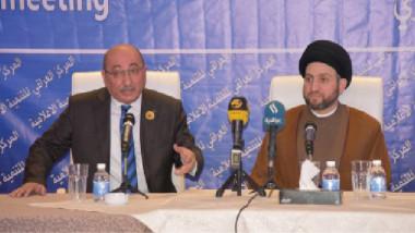 المركز العراقي للتنمية الإعلامية يضيّف السيد عمار الحكيم