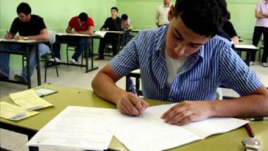 طلبة السادس الإعدادي المتضررون يطالبون بفرصة لتحسين المعدل