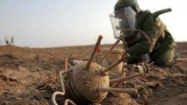 بريطانيا تقدّم تبرعات إضافية لإزالة  مخاطر المتفجرات في العراق