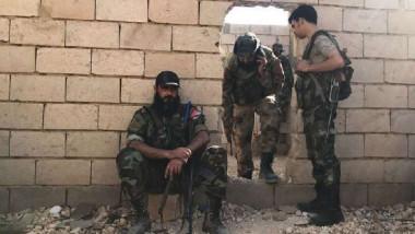 حزب الله يعلن النصر في سوريا وروسيا  تقول تمّت استعادة معظم البلاد