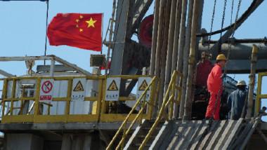 الصين تحدّ من صادراتها النفطية إلى كوريا الشمالية