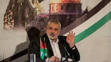 حماس تحل حكومتها في قطّاع غزّة وتوافق على إجراء انتخابات عامة