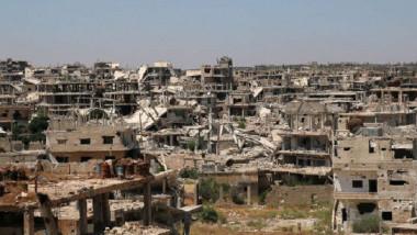 القوّات الحكومية السورية تتقدم شرق الفرات لدير الزور بالتزامن مع هجوم حمص
