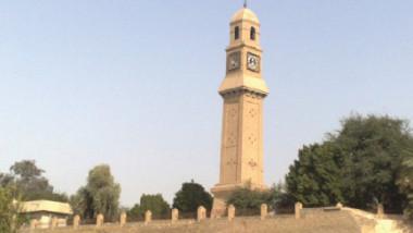 ساعات بغداد