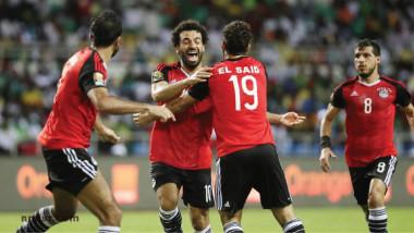 14 محترفاً في تشكيلة مصر لمواجهة الكونغو