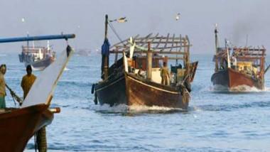 قطر تؤكد احتجاز بحارة ومراكب صيد بحرينية في مياهها الإقليمية