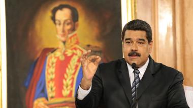 كندا تفرض عقوبات على فنزويلا