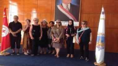 مبدعو العراق يحصدون المراتب الأولى في مهرجان دولي