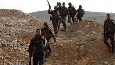 القوّات السورية تسيطر على  ضاحية الجفرة الحيوية في دير الزور