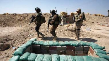 """القطعات العسكرية تستعد للتوجّه صوب قضاء القائم لتحريره من """"داعش"""""""