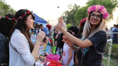 """مهرجان """"بغداد دار السلام"""" يعود إلى عاصمة الرشيد"""